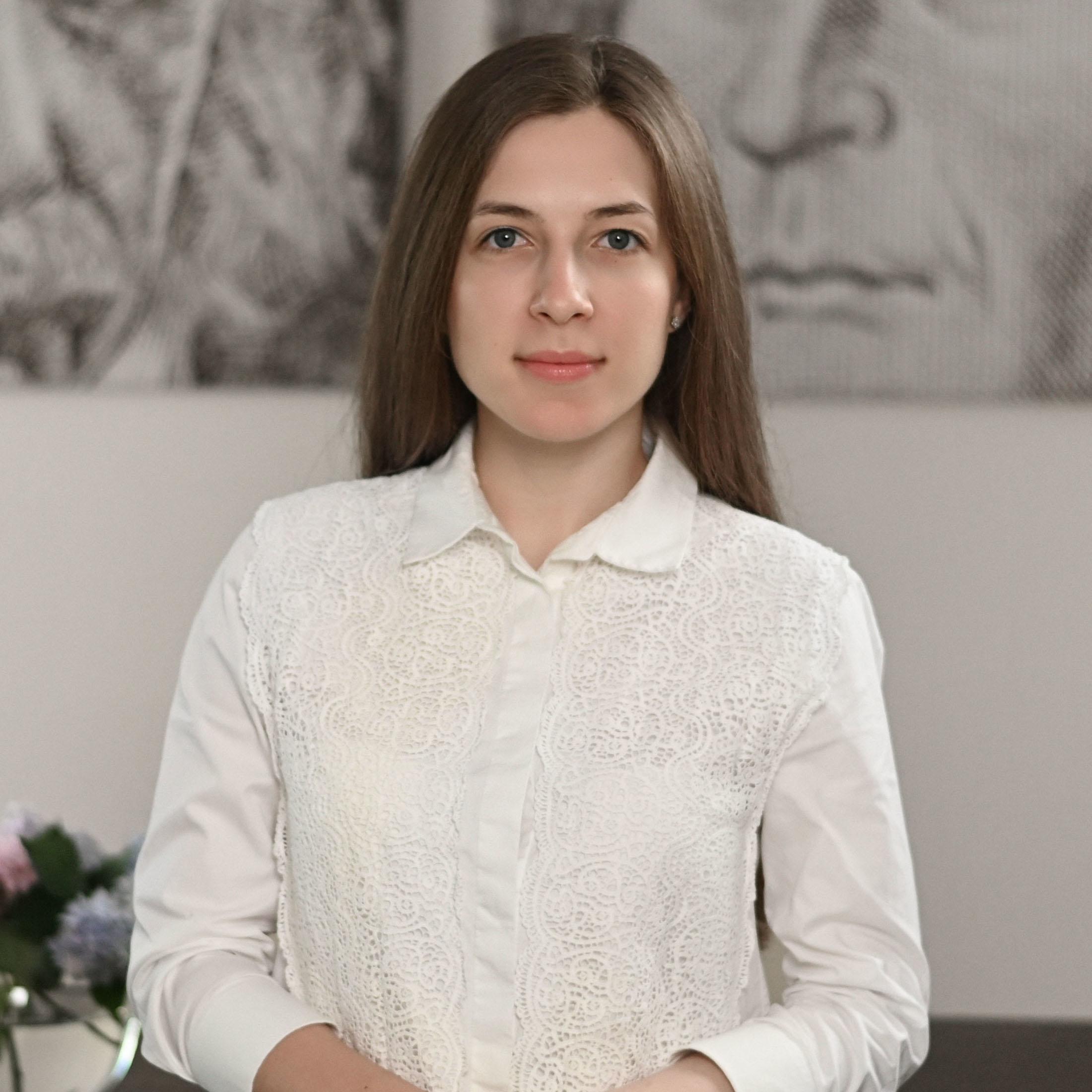 Маргарита Толмач