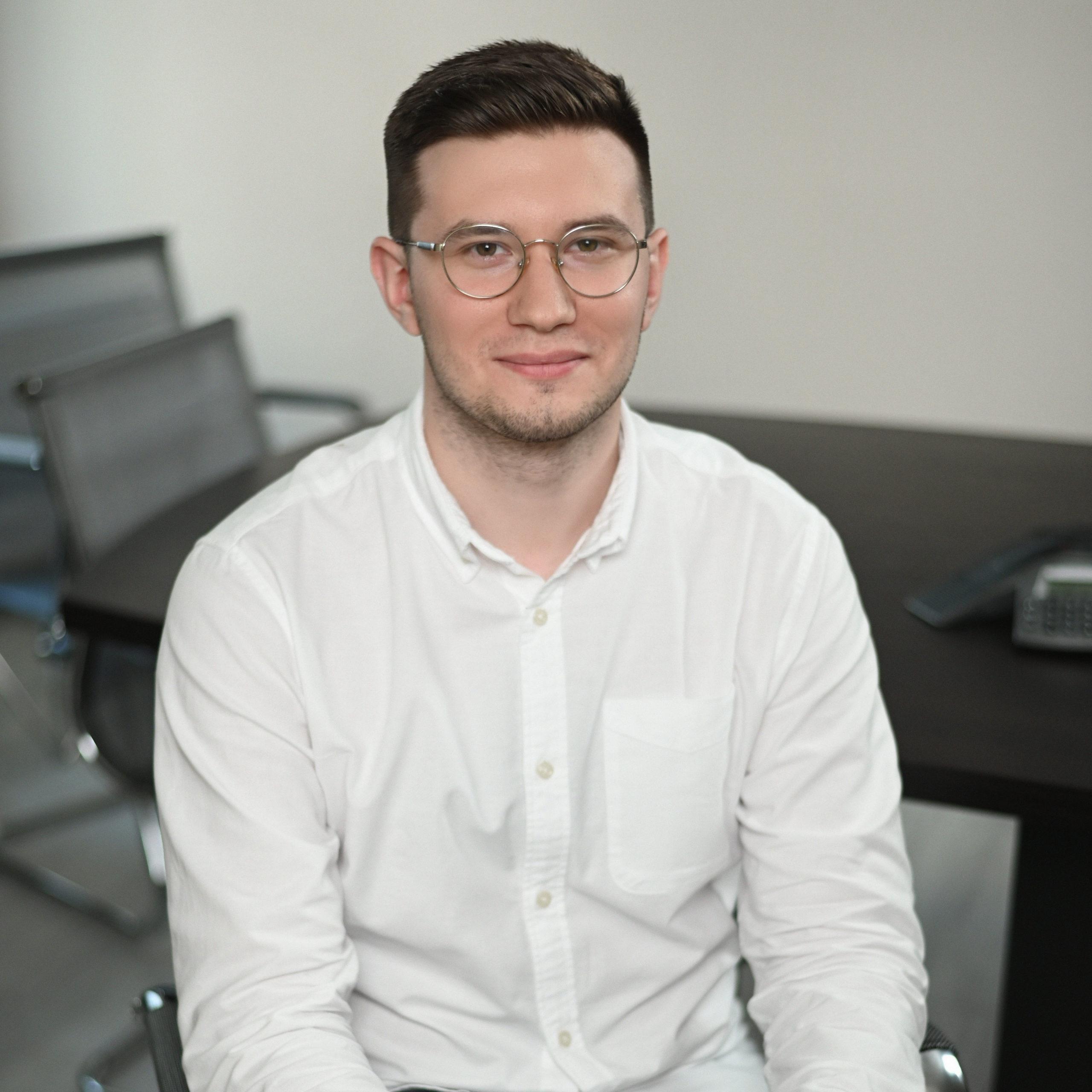 Богдан Третяков