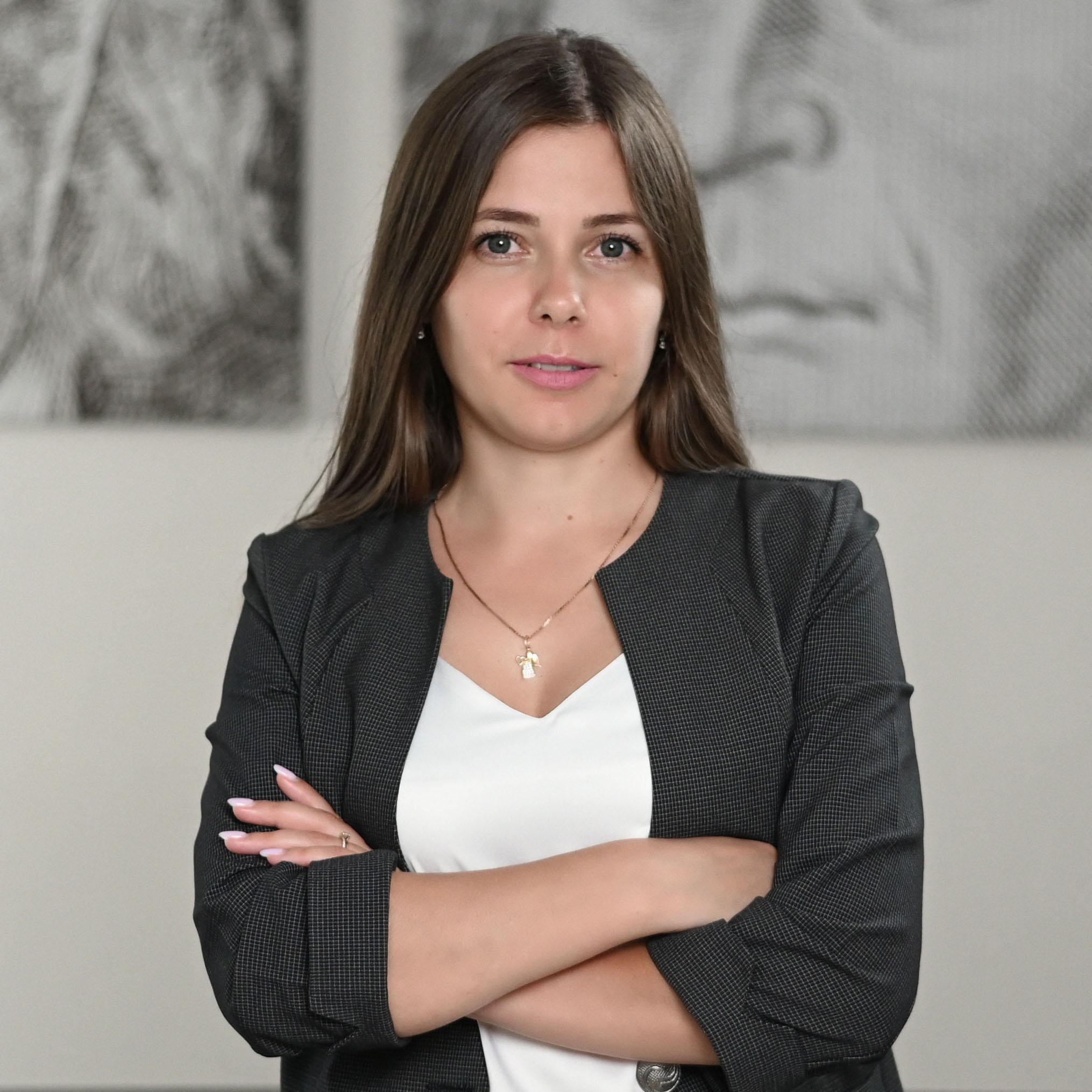 Інна Глущак